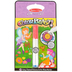 Melissa & Doug, On the Go Fairies ColorBlast Activity Pad, 24 Pages, Ages 3 to 7