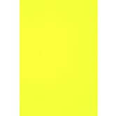 Pacon, Heavy Poster Board, 22 x 28 Inches, Hot Lemon, 1 Piece