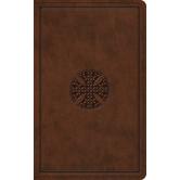 ESV Thinline Bible, TruTone, Multiple Colors Available