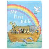 My First Bible, by Kris Hirschmann and Kate Davies, Board Book