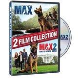 Max and Max 2: White House Hero, 2 DVD Set