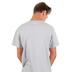 Kerusso, Isaiah 41:10 Do Not Fear, Men's Short Sleeve T-shirt, Silver, 2X-Large