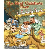 The First Christmas Ever, by Dennis Jones, Paperback