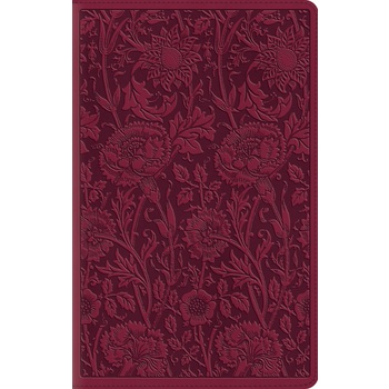 ESV Compact Bible, Large Print, TruTone, Multiple Colors Available