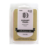 D&D, Elegant Pearl Wickless Fragrance Cubes, Pink, 2 1/2 ounces