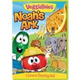 VeggieTales: Noah's Ark DVD