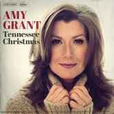 Tennessee Christmas, by Amy Grant, CD