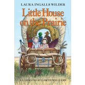 Little House on the Prairie, Little House Series,Volume 3, by Laura Ingalls Wilder, Paperback