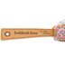 Natural Life, Smile Toothbrush Cover, Plastic, 1 3/4 x 1 3/4 x 3/4 inches