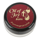 Swanson, Pomegranate Oil of Joy Anointing Oil Balm, 1/3 ounce