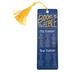 Salt & Light, Books of the Bible Tassel Bookmark, 2 1/4 x 7 inches