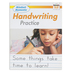 Newmark Learning, Mindset Moments Handwriting Practice Book, 48 Pages, Grades 2-3