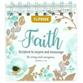 Peter Pauper Press, Inc., Faith Perpetual Calendar, Paper, 4 1/4 x 4 1/4 x 3/4 inches