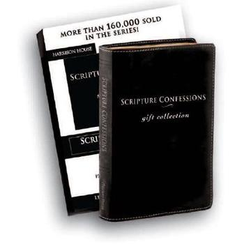 Scripture Confessions Gift Collection