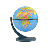 Replogle, Blue Ocean Wonder Globe with Stand, 4.3 Inches, 2 Pieces