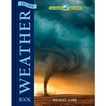 Master Books, The Weather Book, Hardcover, Grades 3-12