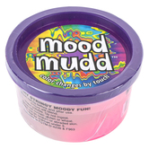 Toysmith, Mood Mudd, 4 Ounces, Assorted Colors, Ages 5 and up, 1 Each