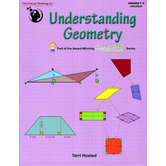 Critical Thinking Company, Understanding Geometry, Grades 7-9