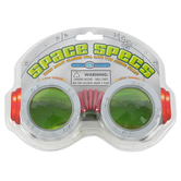 Play Visions, Space Specs, 6 1/2 x 5 1/2 inches