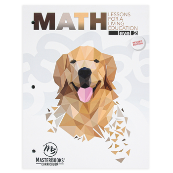 Math Lessons for a Living Education Level 2, Grade 2