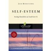 Lifeguide Bible Studies Series: Self-Esteem
