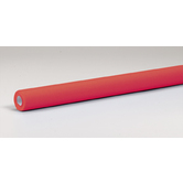 "Pacon Fadeless Paper: Red (Flame) - 48"" x 50'"