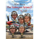 Who Were the Tuskegee Airmen, What Was Series, by Sherri L. Smith, Paperback