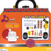 Toysmith, Find & Fix Tool Play Set, 29 Pieces