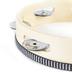 Swanson, Round Traditional Tambourine, 8 inches