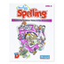 A Reason For, A Reason for Spelling Level D Student Workbook, Paperback, Grade 3