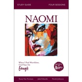 Known By Name: Naomi Small Group Video Study, by Various Authors, DVD or Study Guide