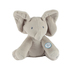 Gund, Flappy the Elephant Musical Plush Toy, Gray, 12 inches