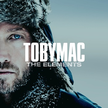 The Elements, by tobyMac, Vinyl Record