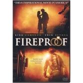Fireproof, DVD