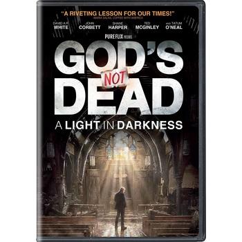 God's Not Dead: A Light in Darkness, DVD