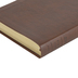 NLT Filament Thinline Large Print Reference Bible, Imitation Leather, Antique Brown, Thumb Indexed