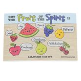 Renewing Faith, Galatians 5:22 Fruit Of The Spirit Pass Along Cards, 2 x 3 inches, Set of 10