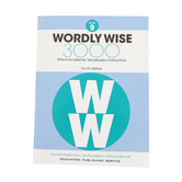 Wordly Wise 3000 4th Edition Student Book 9, Paperback, Grade 9