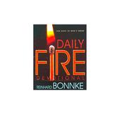 Daily Fire Devotional: 365 Days In Gods Word, by Reinhard Bonnke, Paperback