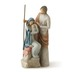 Willow Tree, The Holy Family