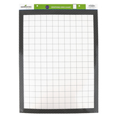 Renewing Minds, Graphing Grid Chart, Small Squares, Customizable, 17 x 22 Inches, 1 Each