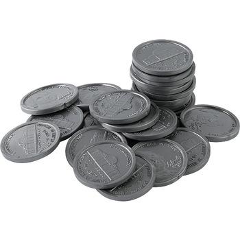 Play Money: Nickels