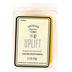 D&D, Uplift Bergamot and Lemon Peel Wickless Fragrance Cubes, Yellow, 2 1/2 ounces