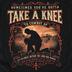 Kerusso, 1 Timothy 4:8 Take a Knee, Men's Short Sleeve T-Shirt, Black, 2X-Large