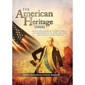 The American Heritage Series, by David Barton, 3 DVD Box Set