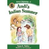 Andis Indian Summer, Circle C Beginnings Series, by Susan K. Marlow & Leslie Gammelgaard