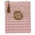 NIV Beautiful Word Coloring and Journaling Bible For Young Girls, Duo-Tone, Pink