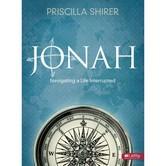 Jonah Bible Study Book: Navigating a Life Interrupted, by Priscilla Shirer, Paperback