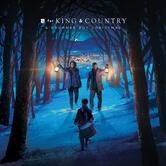 A Drummer Boy Christmas, by for KING & COUNTRY, CD