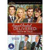 Signed, Sealed, Delivered: Truth Be Told, DVD